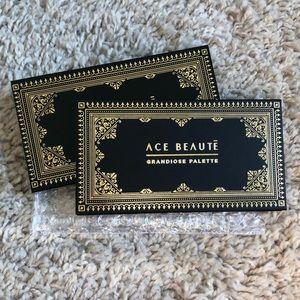 Ace Beauty Makeup - Ace Beauty - Grandiose Palette
